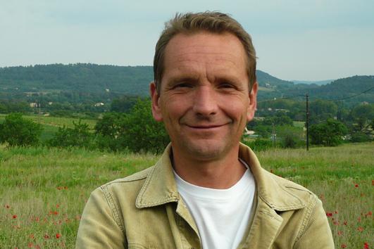 Portrait von Erwin Wagenhofer
