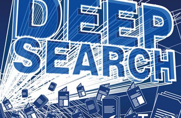 Deepsearch Web