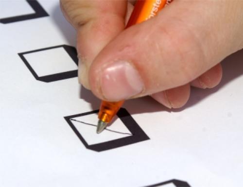 Pixelio Wahlen  Shofschlaeger
