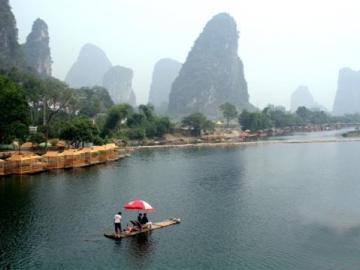 Pixelio China Eckwe