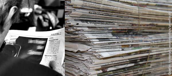 Wahlkampf Medienpolitik