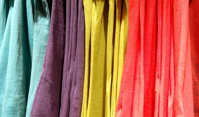 Kleidung richtig spenden – Tipps