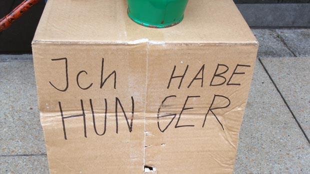 ich-habe-hunger - Für eine bessere Welt