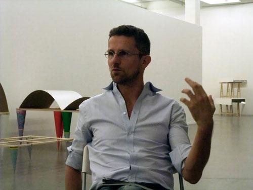 Interview Carlo Ratti Trash Track Backtalk Stadtplanung