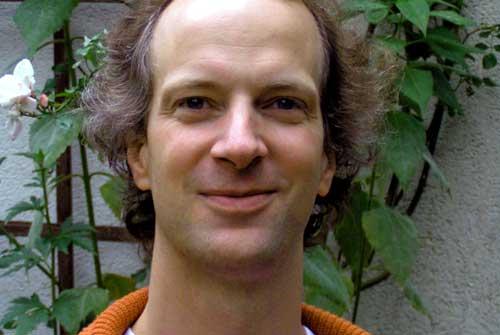 Tim Weber Mehr Demokratie e.V.