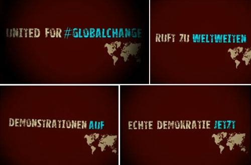 #globalchange