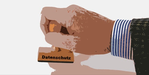 Rainer Sturm Pixelio Datenschutz Petition