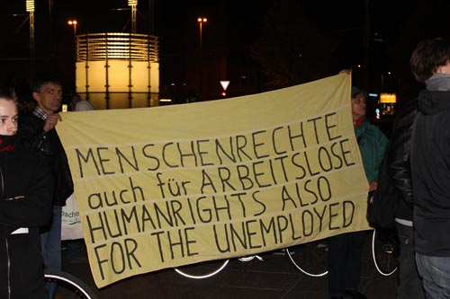 occupy leipzig