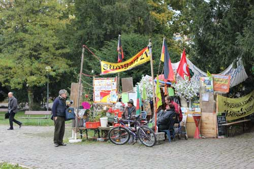 occupy stuttgart