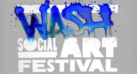 Wash Social Art Festival Hamburg