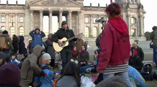 occupy deutschland