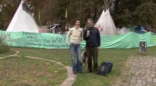 occupy stuttgart