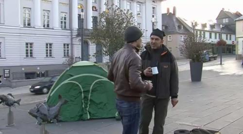 occupy zeulenroda