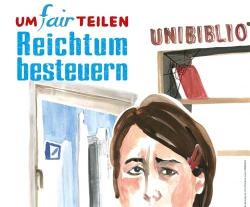 Poster (c) umFAIRteilen