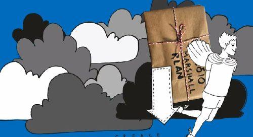 Mit der Griechenlandkrise Europa retten? H2EK
