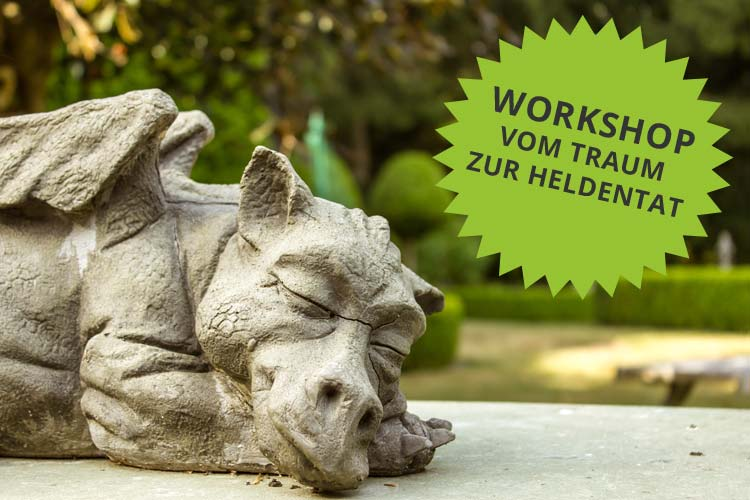 Dragon Dreaming Workshop: Vom Traum zur Heldentat!