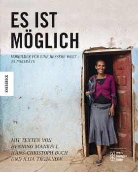 Buchcover: Vorbiler für eine bessere Welt, Knesekbeck Verlag