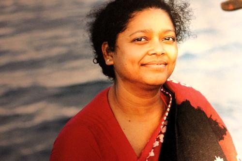 Vorbilder für eine bessere Welt: Dr. Manasi Chakraborty aus Kalkutta