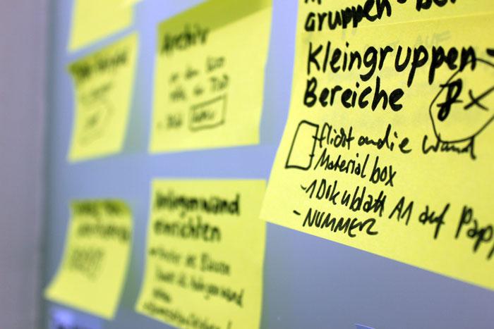 Workshops für eine bessere Welt: Interkative Veranstaltungsformate