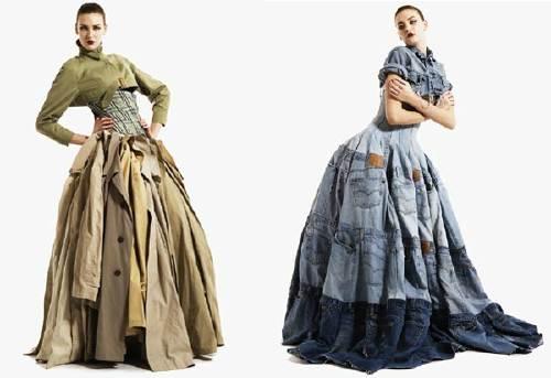 Upcycling Tipps Für Selbstgemachte Mode Für Eine Bessere Welt