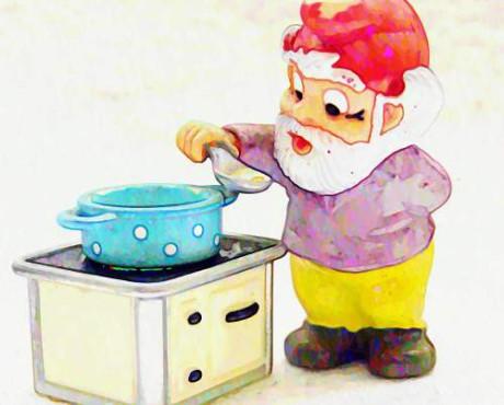 Culinary Misfits, Wastewooking, Foodsharing: Kulinarische Weltverbesserungsprojekte