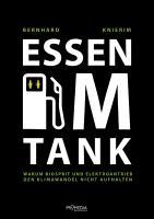 Buchrezension: Essen im Tank von Bernhard Knierim