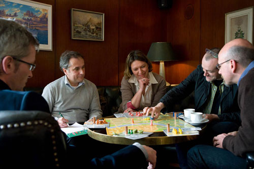 Interview mit Spieleentwickler und Regionalmanager Georg Pohl