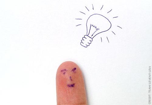 Cool Ideas Society / Foto von Tsahi Levent-Levi (via flickr)