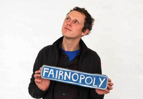 Interview: Felix Weth, Fairnopoly