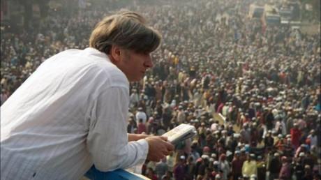 Werner Boote: Population Boom