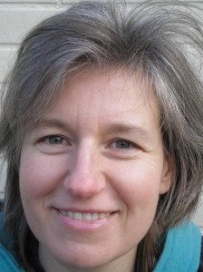 Zu Gast bei 7Talks: Ute Bertrand (ROBIN WOOD)