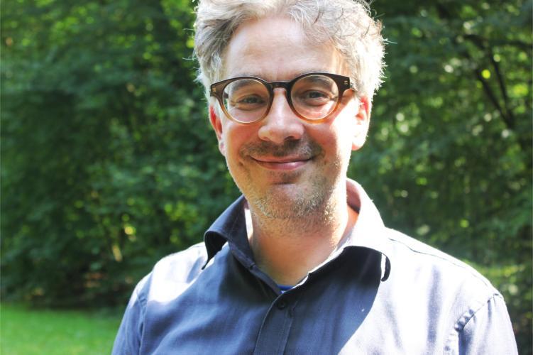 Veranstalter und Moderator: Marek Rohde