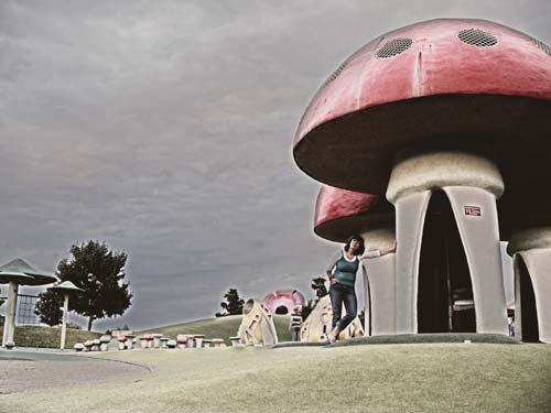Utopie: Foto von Herbert Raschke, Pixelio