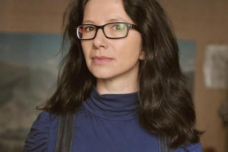 Für eine bessere Welt: Nadja Petrovskaja