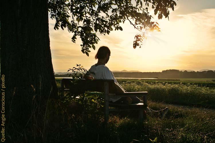 5 Tipps für einen entspannten Alltag