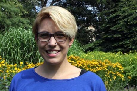 Interview: Anja Bischoff (Foodshariment)