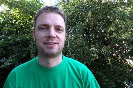 Design Thinking: Interview mit Christian Graf, Haptomai