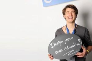 Zu Gast bei 7Talks: Education Crusher Ben Paul