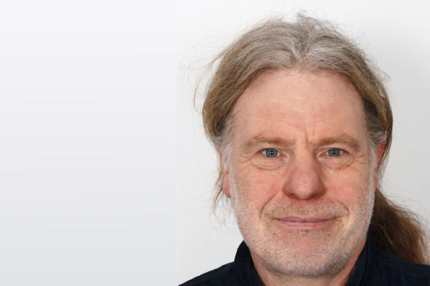 Zu Gast bei 7Talks: Detlef Mielke