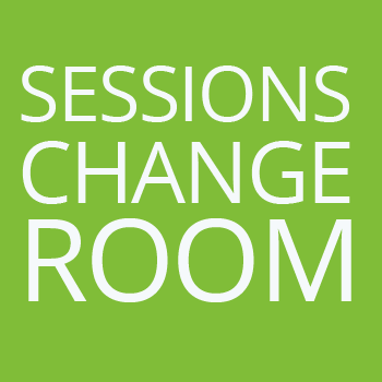 CHANGE ROOM – Informationen