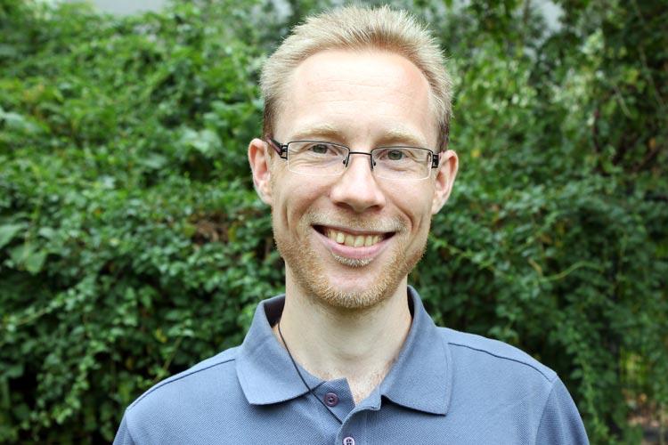 Fairnopoly-Botschafter: Timo Büdenbender