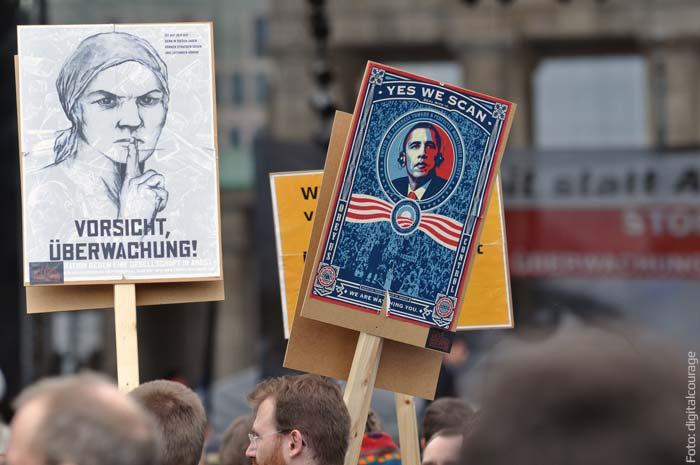 Freiheit statt Angst: 6.500 Menschen sagenja!