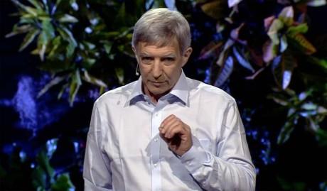 Richard Wilkinson: TED Talk über soziale Gerechtigkeit und seine Auswirkungen