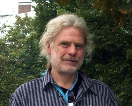 Interview: Detlef Mielke, Deutsche Friedensgesellschaft