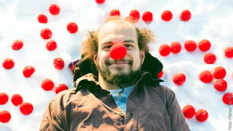 Bring a Smile to the World: Florian Holter