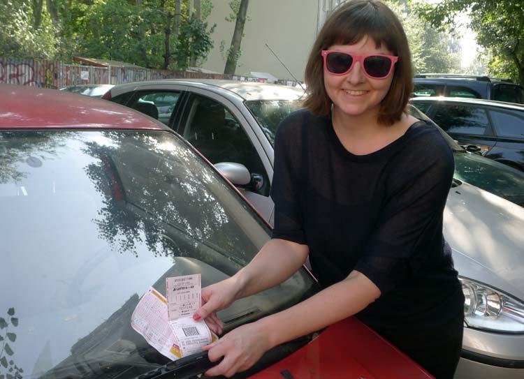 Random Acts of Kindness: Das HappyCoffee-Team unterwegs