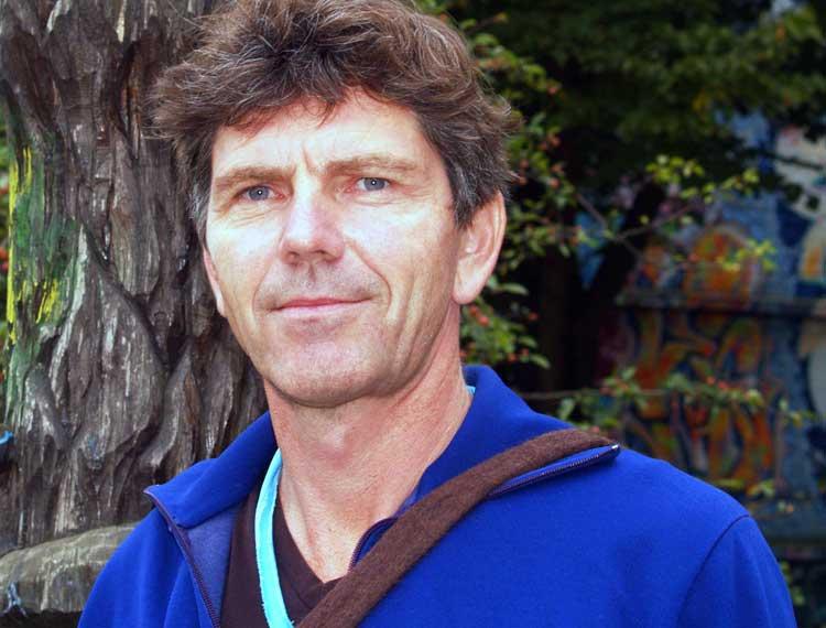 Interview: Harald Lemke, Philosoph und Gastrosoph