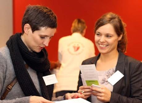 Aktivoli: Marktplatz gute Geschäfte im Körber Forum