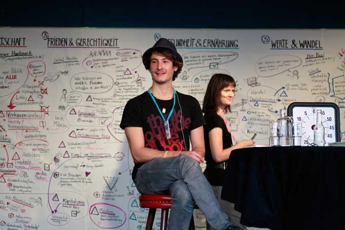 Bilder: Konferenz 2014