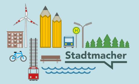 Urban Crowdfunding: Die Stadtmacher.org